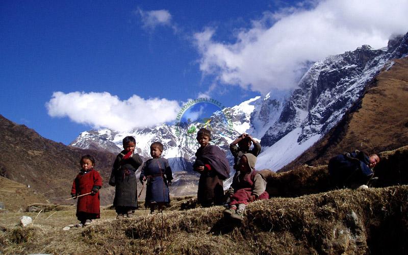Other Trekking Regions