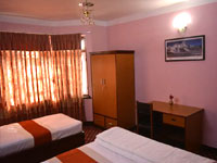 Dhulikhel Mountain Resort, Dhulikhel